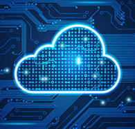 Electronic Cloud