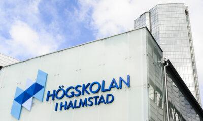 Image for Integrasystemet säkrar högskolan i Halmstad